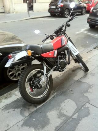DTMX 125cc Membres / Mod. 1981 Dtmx10