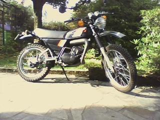 DTMX 125cc Membres / Mod. 1981 Image010