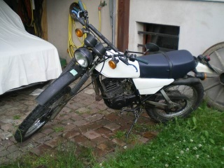 DTMX 125 cc MEMBRES : Personnalisées Redime10