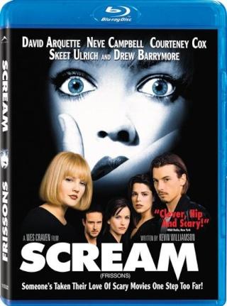 Derniers achats DVD ?? - Page 2 Scream10