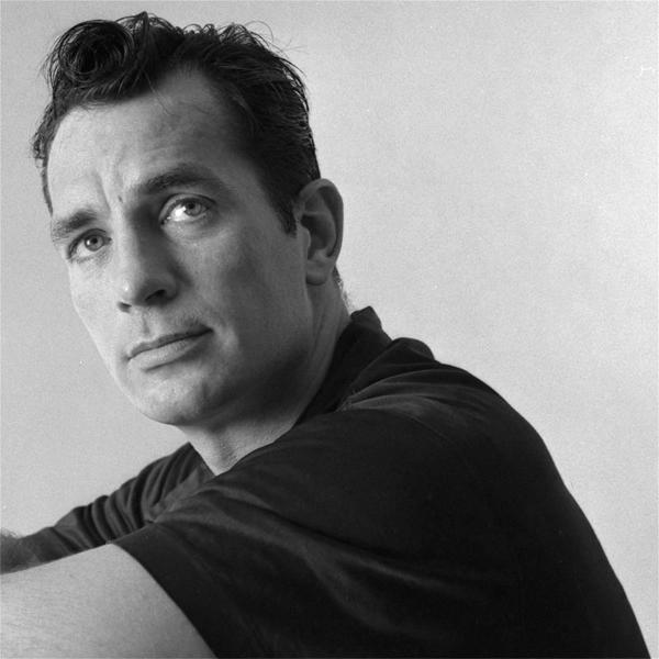 Jack Kerouac - Sur la route et autres écrits Lg_50111