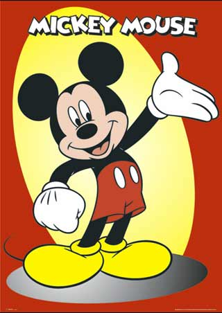 DESSINS ANIMES DE NOTRE ENFANCE Mickey10