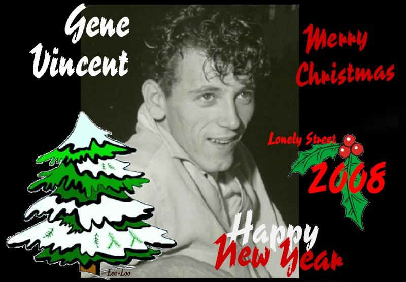 hAPPY NEW YEAR DICKIE HARRELL Genevi10