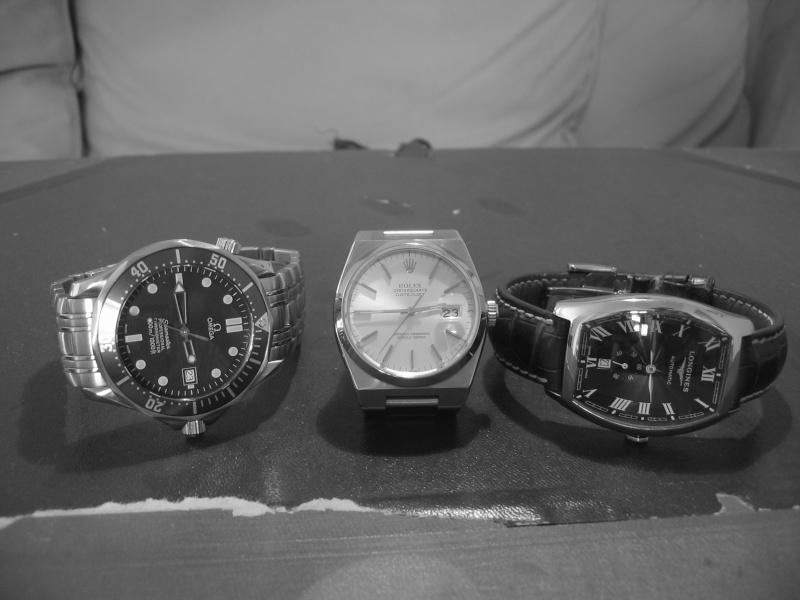 """Quelles sont les plus belles montres """"de ville"""" ?? Img_2319"""