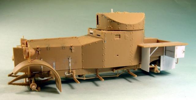 Rolls-Royce Armoured Car Pattern 1914 Rolls_11