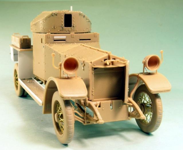 Rolls-Royce Armoured Car Pattern 1914 Rolls_14