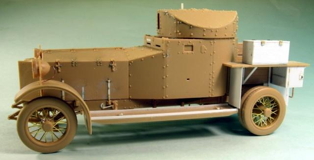 Rolls-Royce Armoured Car Pattern 1914 Rolls_17