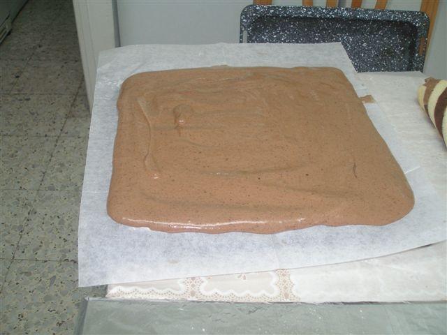 BUCHE AUX CHOCOLATS Pc205018