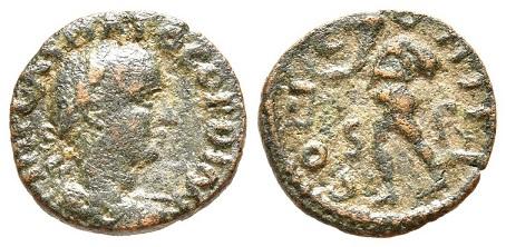 Un peu de Lycaonie sous gordien III 353_210