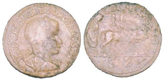 Un peu de Lycaonie sous gordien III 358_1310