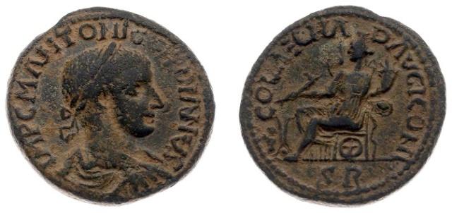 Un peu de Lycaonie sous gordien III 360_810