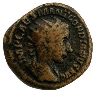 Les 4 libéralités de Gordien III enfin réunies 69206110