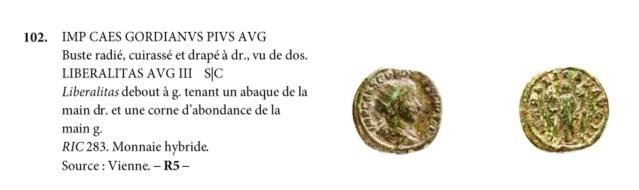 Dupondius de Gordien III Dupond10