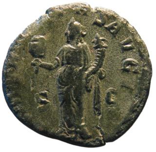 Les 4 libéralités de Gordien III enfin réunies Michau26