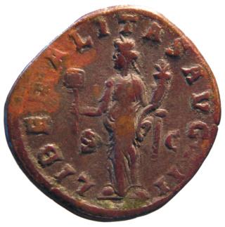 Les 4 libéralités de Gordien III enfin réunies Michau28