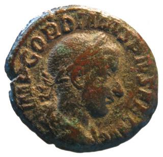 Les 4 libéralités de Gordien III enfin réunies Michau38
