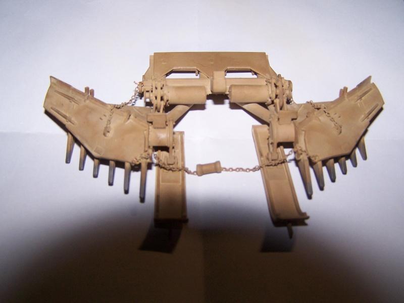 M1A1 Mine plow 100_2710