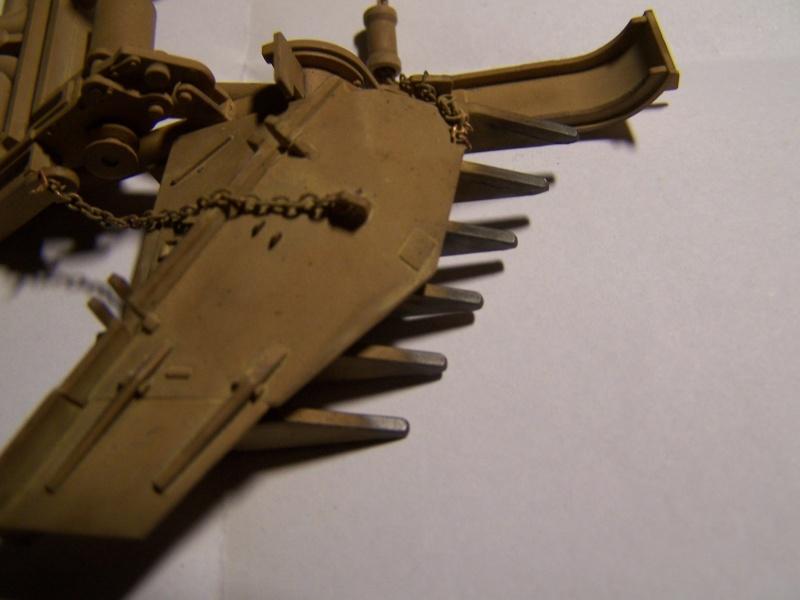 M1A1 Mine plow 100_2712