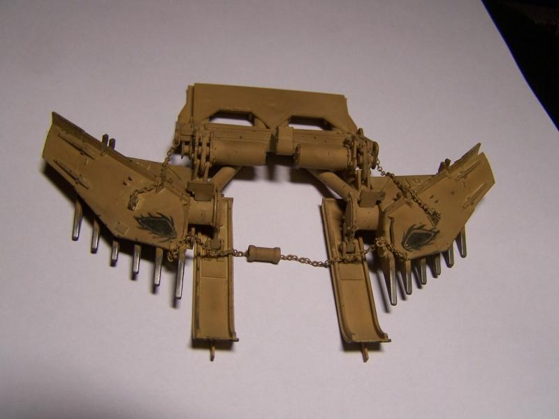 M1A1 Mine plow 100_2714