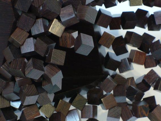 Molé-cube Mole-c12