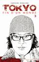 Nouveautés MANGA de la semaine du 27/06/11 au 02/07/11 Tokyo-11