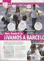[Cuore] Tournage à Barcelone | Rodaje en Barcelona Scan0010