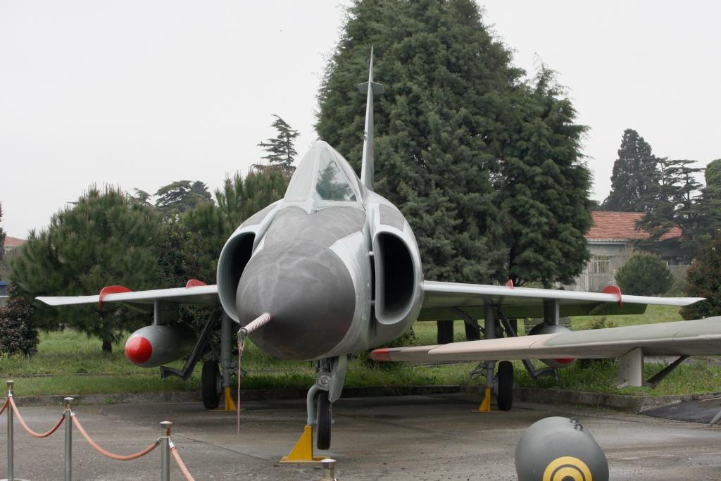 Musée des forces aériennes Turques à Istanbul Istanb40