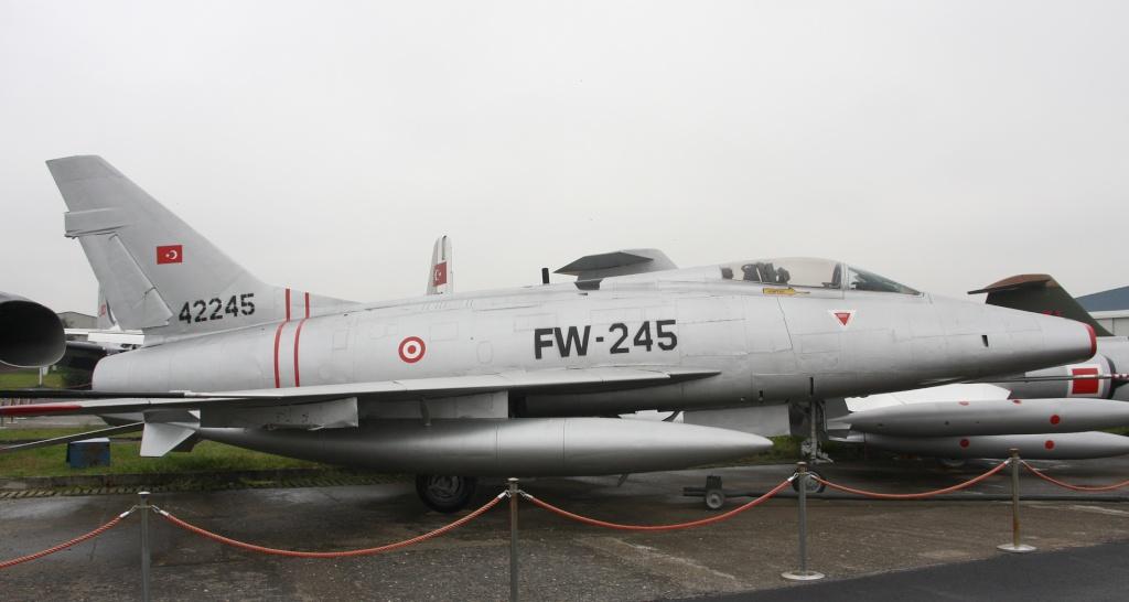 Musée des forces aériennes Turques à Istanbul Istanb41