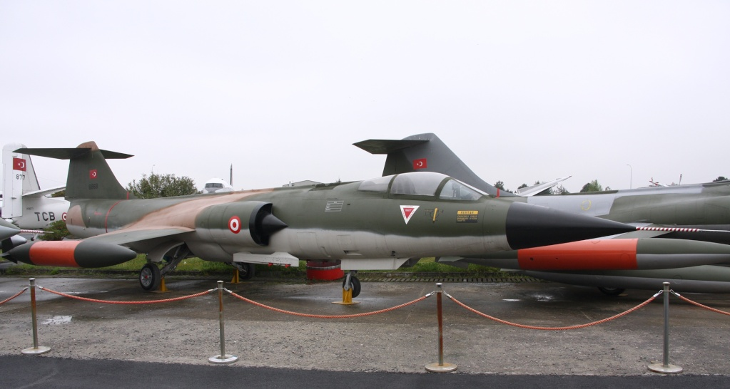 Musée des forces aériennes Turques à Istanbul Istanb44