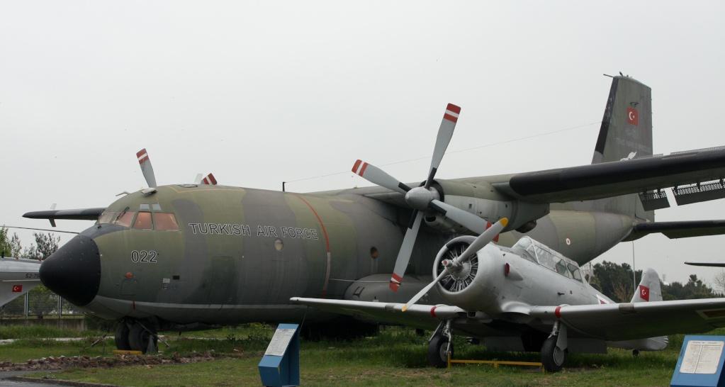 Musée des forces aériennes Turques à Istanbul Istanb54