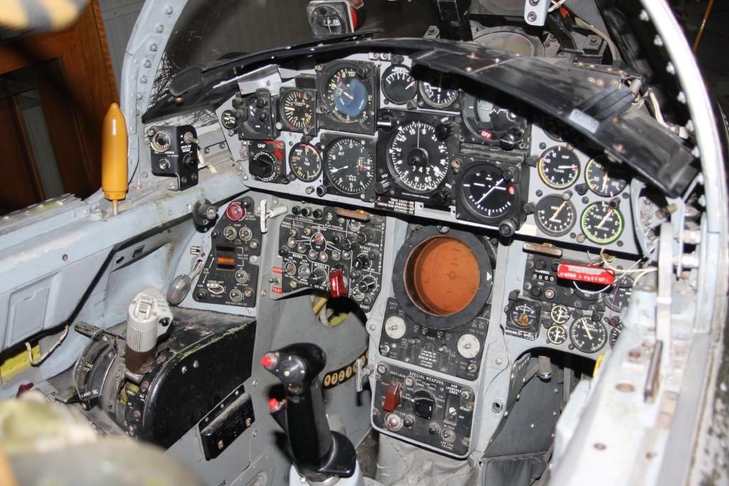Musée des forces aériennes Turques à Istanbul Istanb56