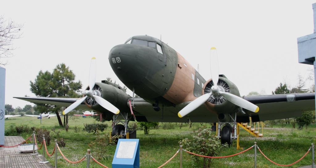 Musée des forces aériennes Turques à Istanbul Istanb57