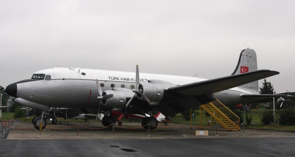 Musée des forces aériennes Turques à Istanbul Istanb59