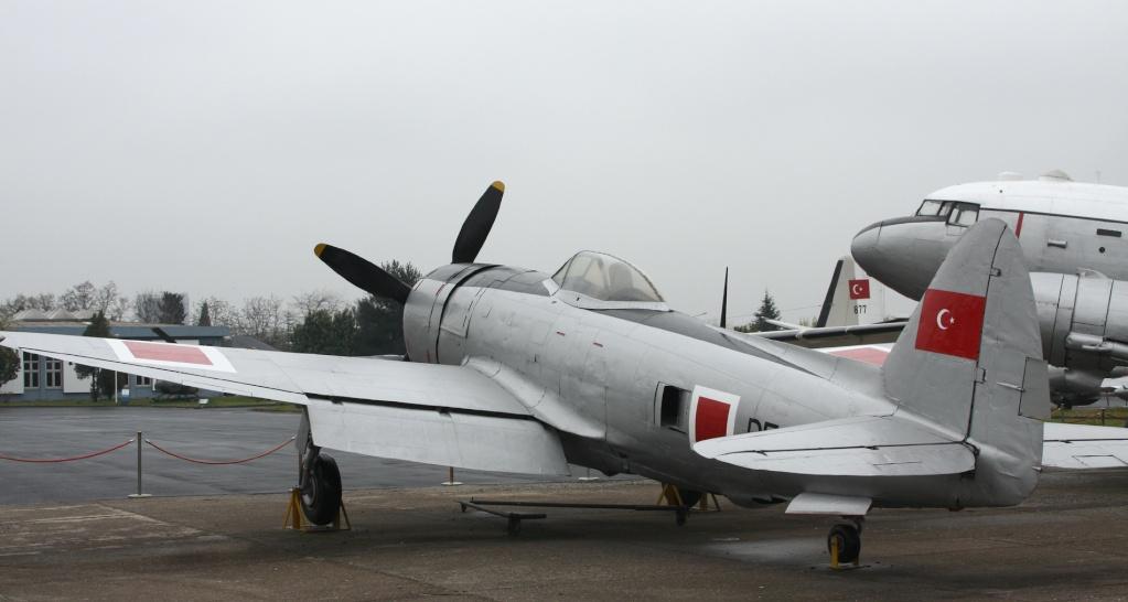 Musée des forces aériennes Turques à Istanbul Istanb60
