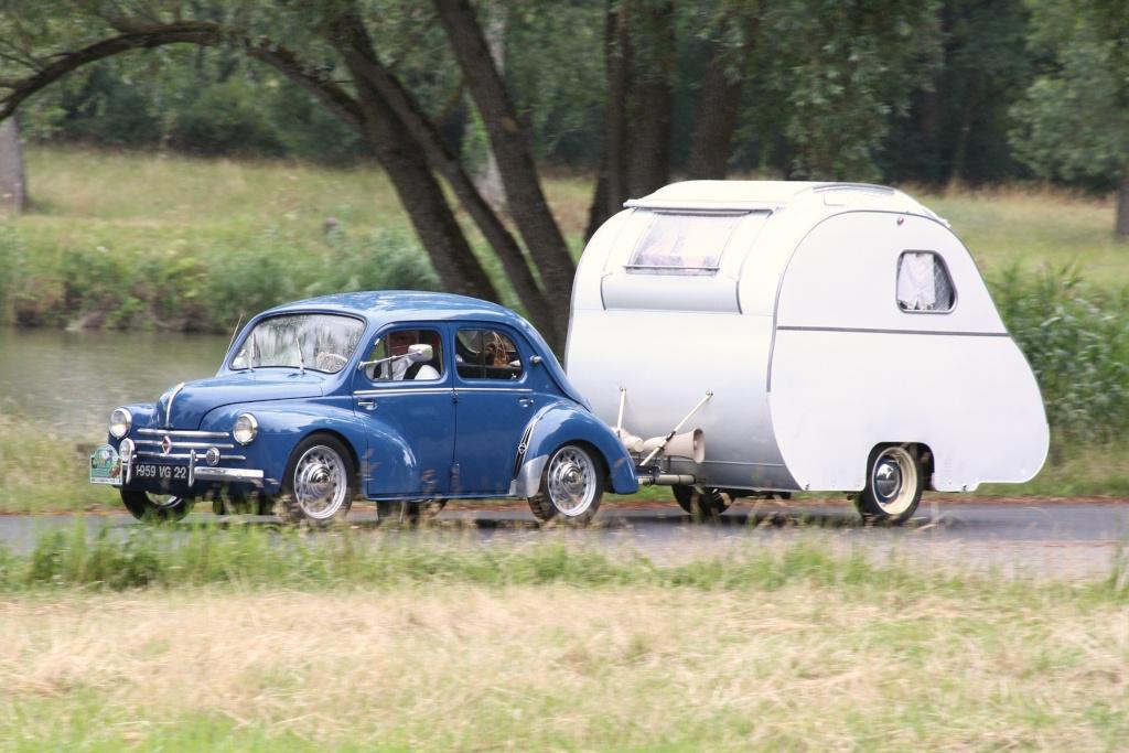 Photo du tour de bretagne 2011 Rallye21