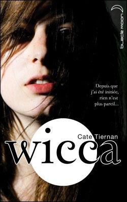 [Tierman, Cate] Wicca 97820110