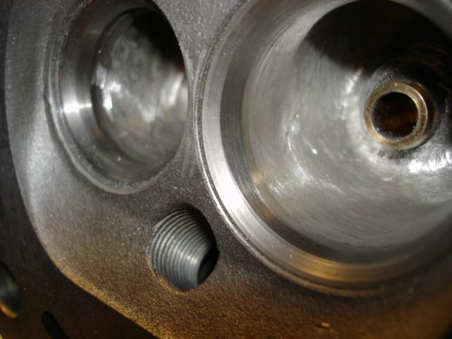 [ VW Golf 2 GTI an 85 ] pb de démarrage et révision moteur. - Page 3 Culass10