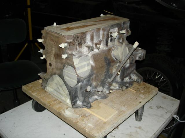 [ VW Golf 2 GTI an 85 ] pb de démarrage et révision moteur. - Page 3 Moteur10