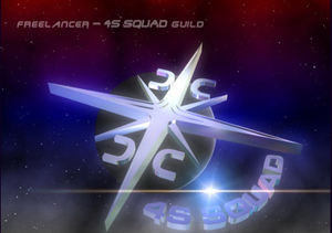4S_SQUAD Freelancer clan