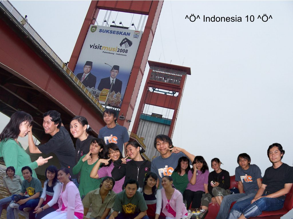 pembahasan kopdar indo10 Indo1010