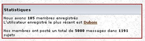 4999 vers 5000 5000_m11