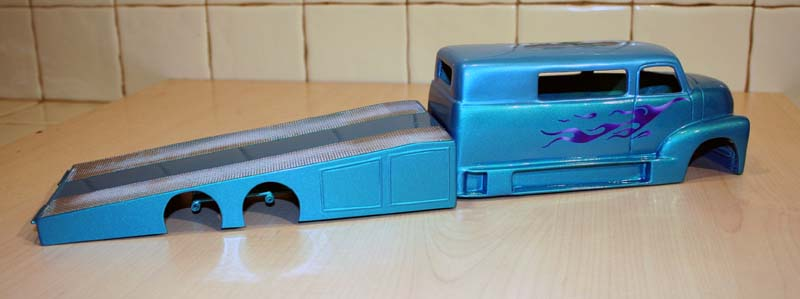 """mon second COE """"Chevy 50 ramp truck XXL"""" - Page 2 Img_0111"""