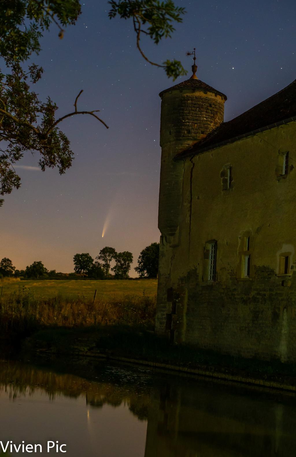 comète à l'horizon - Page 2 Neowis10