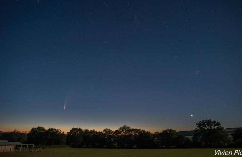 comète à l'horizon - Page 3 Neowis13