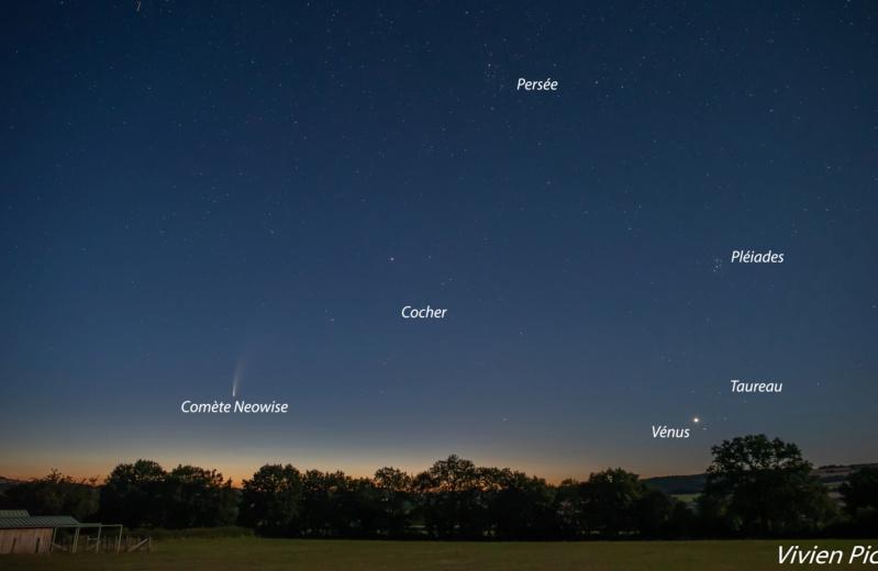 comète à l'horizon - Page 3 Neowis14