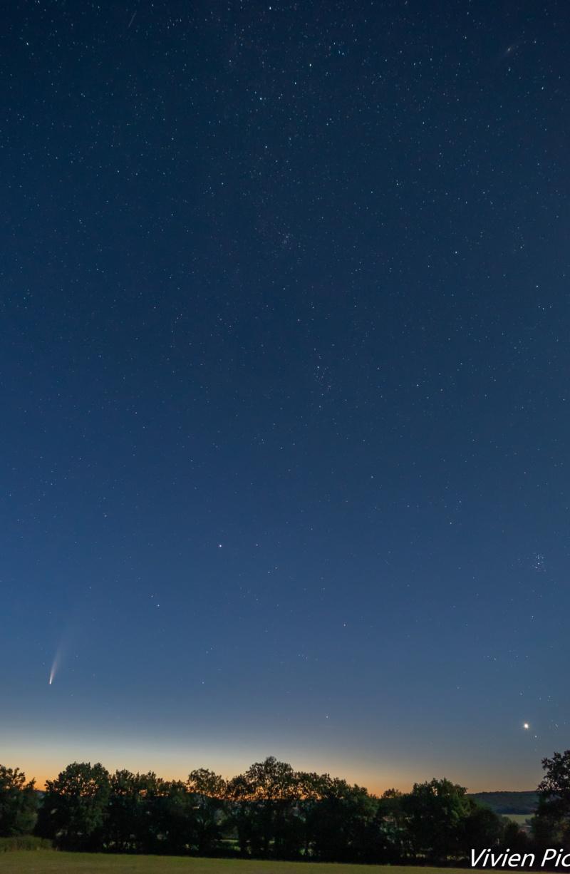 comète à l'horizon - Page 3 Neowis15