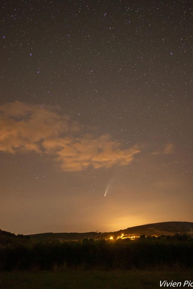 comète à l'horizon - Page 4 Neowis18