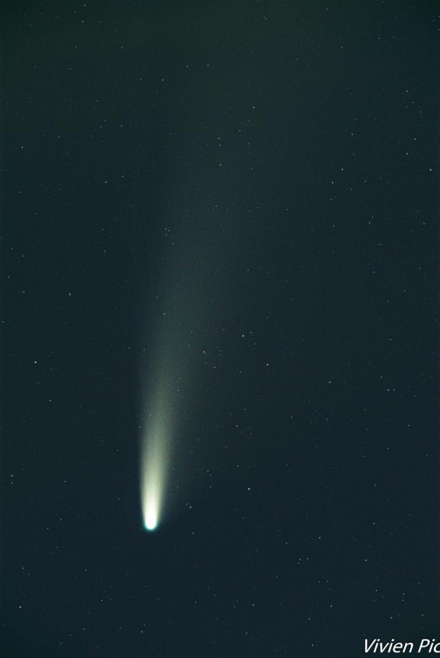 comète à l'horizon - Page 4 Neowis19