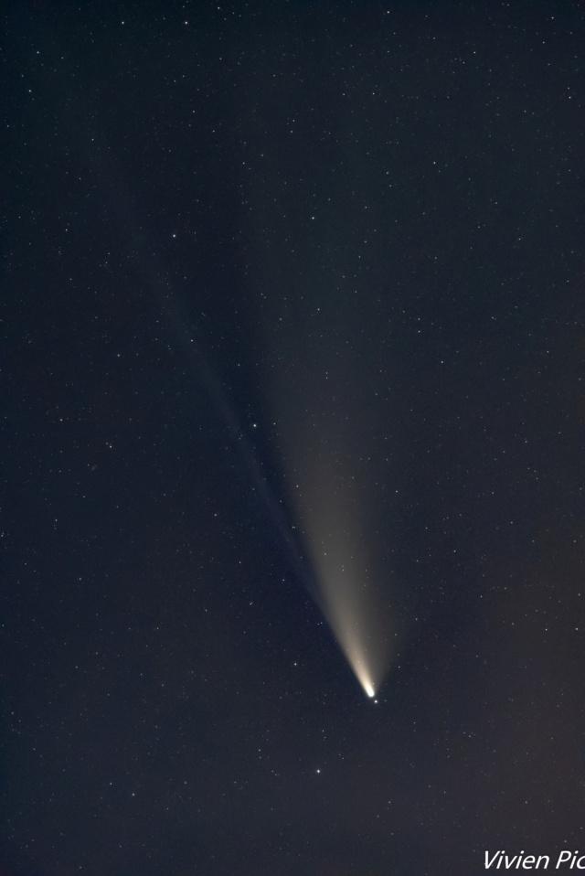 comète à l'horizon - Page 4 Neowis21