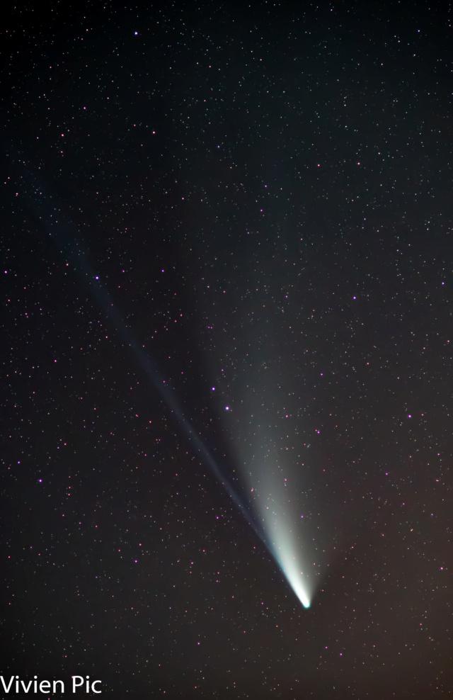 comète à l'horizon - Page 4 Neowis22